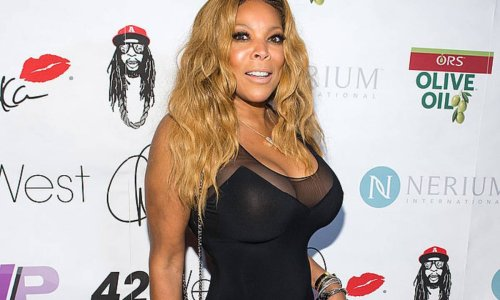 Wendy Williams shares glimpse inside $15,000 a month apartment - and fans say the same thing