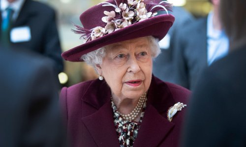 The Queen receives disappointing news from Royal Ascot
