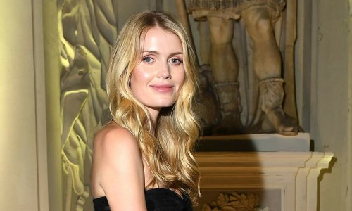 Who is Lady Kitty Spencer's soon-to-be husband Michael Lewis?