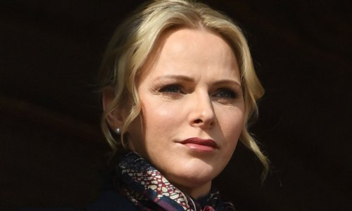 Princess Charlene shares devastating news as she recovers from final operation