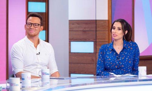 Stacey Solomon reveals why she's postponing wedding to Joe Swash
