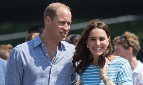 Prince William celebrates major decision in rare personal tweet