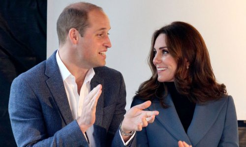Prince William and Kate Middleton jet off abroad with their children for half-term – details