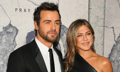 Jennifer Aniston's ex opens up about their relationship in candid new interview