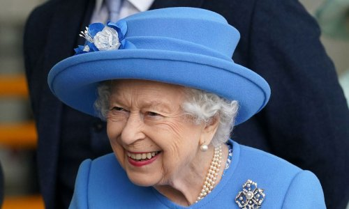 The Queen's symbolic choice of outfit for Scotland visit revealed