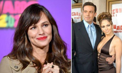 Jennifer Garner makes announcement after ex-husband Ben Affleck spotted visiting Jennifer Lopez