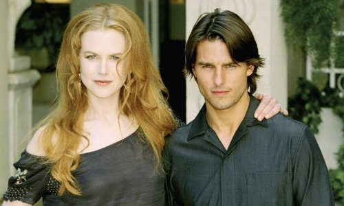 Nicole Kidman's home with Tom Cruise had unexpected feature that caused trouble – details