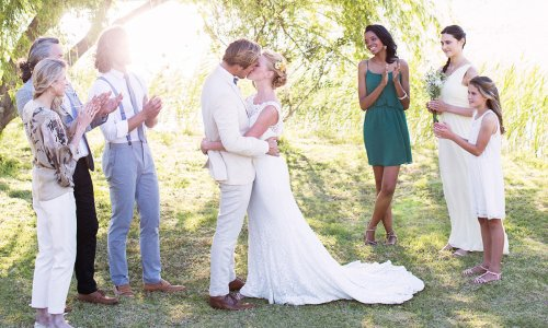 The real cost of being a wedding guest - and how to save money