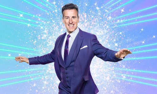 Strictly Come Dancing confirms Anton Du Beke to be judge in 2021 series as Bruno Tonioli bows out