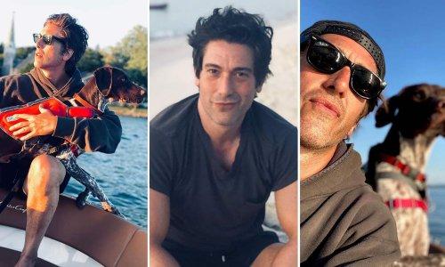 Inside GMA star David Muir's breathtaking $7million lakeside home