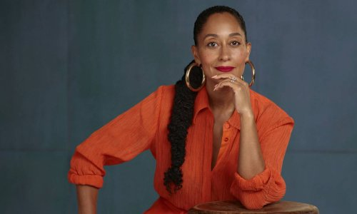 Tracee Ellis Ross has the most heartwarming and hilarious Father's Day tribute