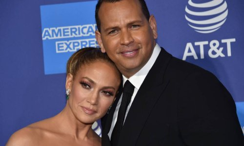 Jennifer Lopez and Alex Rodriguez confirm they have split