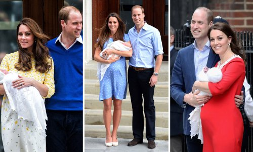 Kate Middleton's post-baby appearances had an important message