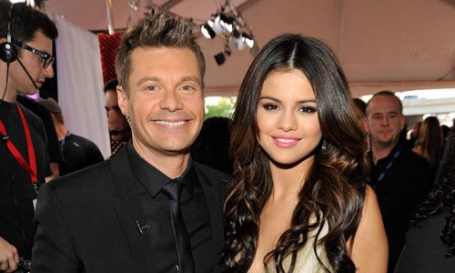 Selena Gomez and Ryan Seacrest cause a stir with fans convinced they're dating