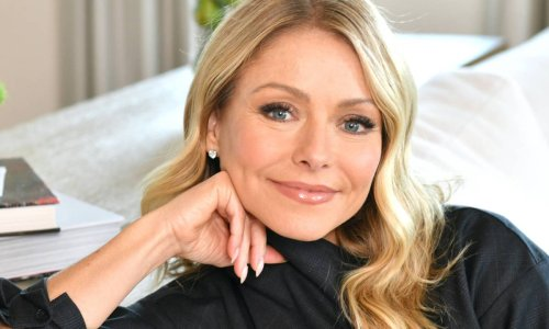 Kelly Ripa's $27m townhouse hallway is the epitome of luxury