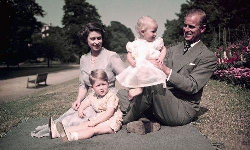 Prince Charles recalls fun childhood memories of 'marvellous' Prince Philip