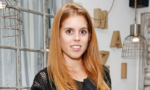 Princess Beatrice rocks skinny jeans for casual date with husband Edoardo Mapelli Mozzi