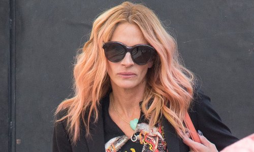 Julia Roberts mourns devastating loss with heartbreaking tribute