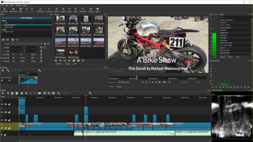 Shotcut : un logiciel de montage vidéo gratuit et open source - BDM/tools