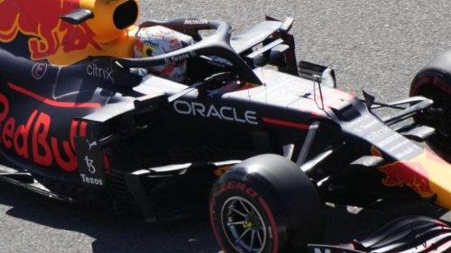 Verstappen startet von hinten - Bottas Trainingsbester
