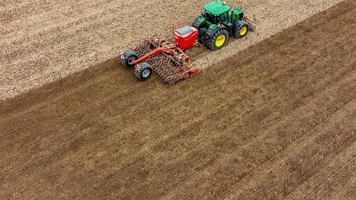 Agrarreform: Was sich für Bauern in Deutschland ändern soll