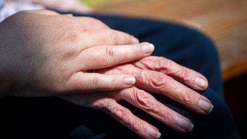 Pflegenotstand trotz Lohnplus