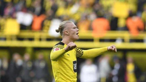 Bundesliga: Das war der Samstag, das kommt am Sonntag