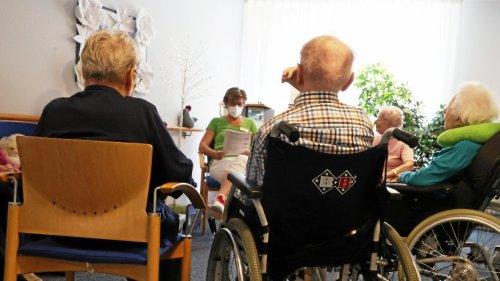Corona im Pflegeheim: Wie sicher sind die Bewohner wirklich?