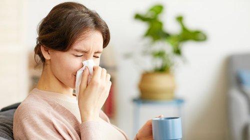 Delta-Variante: Symptome einer Infektion mit der Corona-Mutation