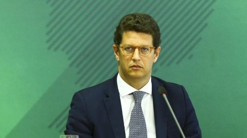 Brasiliens umstrittener Umweltminister Salles räumt Posten