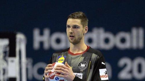 Pekeler: Werden die Handball-Saison nicht schaffen
