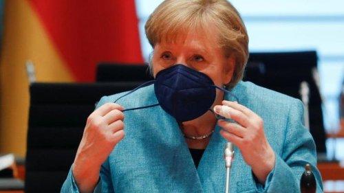 Corona: Neues Ziel bei Inzidenz ++ Merkel warnt vor neuer Pandemie
