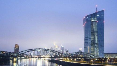 Karlsruhe: Schlappe für Gegner der EZB-Staatsanleihenkäufe