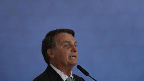 Trotz Corona: Bolsonaro sichert Copa América in Brasilien zu