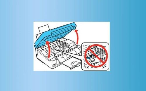 HP Deskjet Series Printer Cartridge Error- How to Resolve?