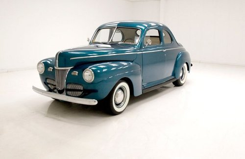 1941 Ford Deluxe for sale #2494289