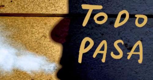 Andreu Buenafuente lanza en iVoox el podcast 'Todo Pasa', su diario sonoro