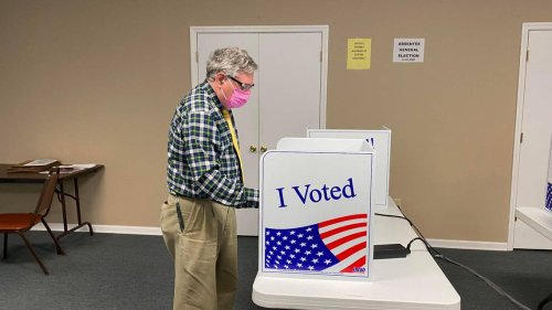 Early voting has started for city of Chester elections. What you need to know.