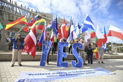 Neil Mackay: SNP has drained independence campaign of passion and turned it into the voice of Scotland's establishment