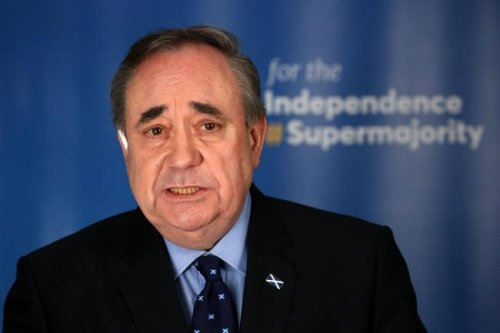 Independence issue has 'gone cold' since Holyrood election, says Salmond