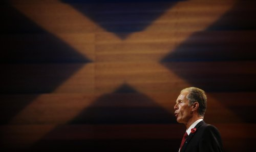 Blair Jenkins: If the UK is a genuine democracy, independence is the only thing that can happen