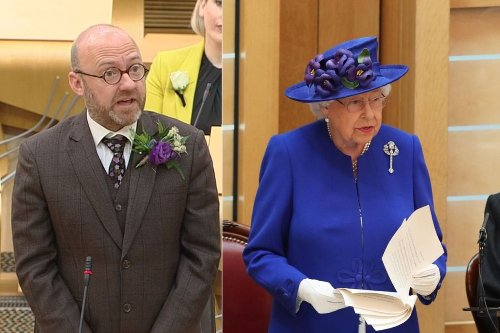 Harvie urges end of monarchy as Green MSP set to become Queen's contact at Holyrood
