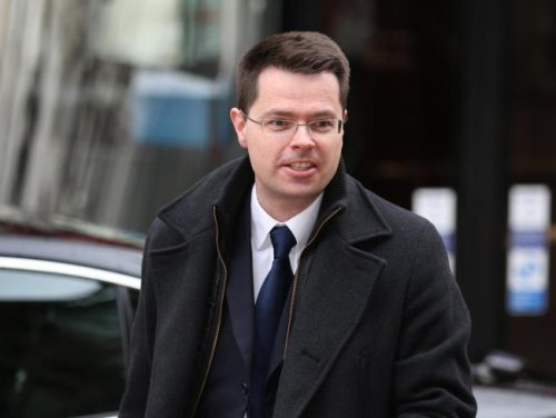 MPs pay tribute to former minister James Brokenshire after death from cancer