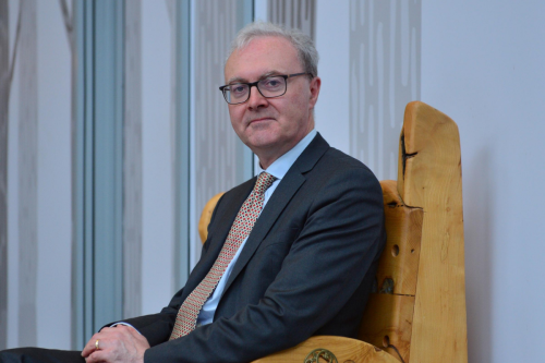 Could Lord Advocate's resignation prompt radical shake-up of Scotland's legal system?