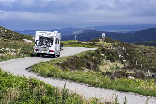 Susan Swarbrick's Week: The real psychopath test? How someone drives on a single-track road