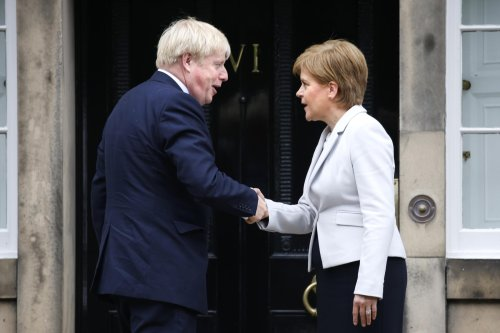 Iain Macwhirter: A referendum won't happen because neither side wants one