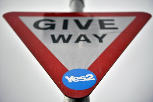 Letters: Rest assured, Indyref2 is definitely coming