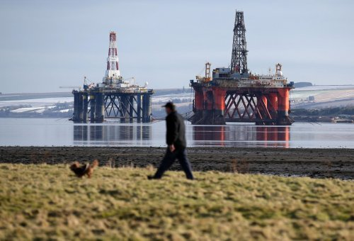 David Leask: Why some Scottish nationalists believe a potent myth about North Sea oil