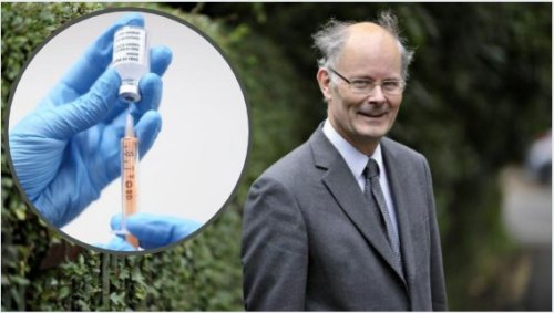 'Impossible': Polling expert in 14-week wait for second vaccine blasts Covid helpline - as others describe 'logistical chaos'