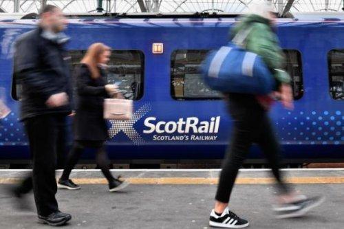 Union slams SNP over today deadline to prevent COP26 rail strike